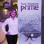 TÜRK TELEKOM PRIME WINTER SEASONS ETKİNLİĞİ